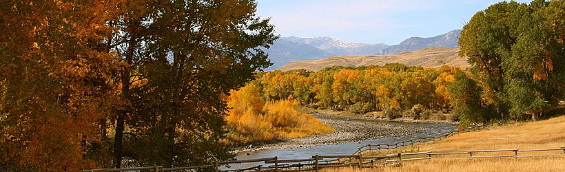Cody Wyoming Tourist Attractions And Sightseeing Destinations
