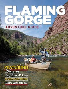 Flaming Gorge Country