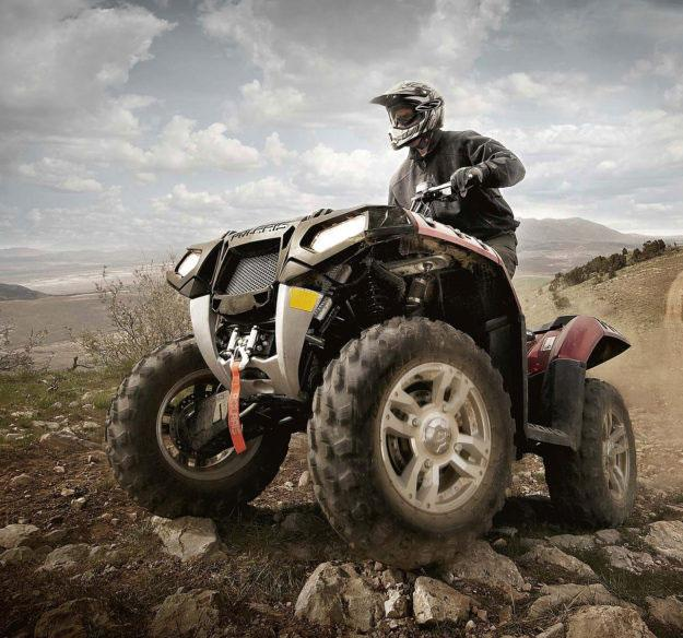 Uinta Recreation ATV