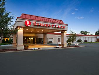 Ramada Plaza Riverside- Casper Wyoming