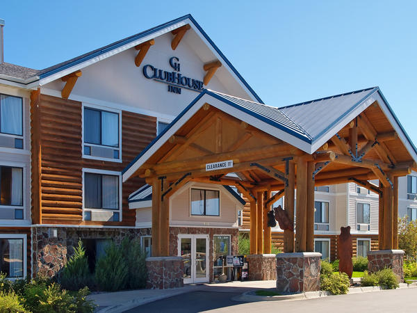 Clubhouse West Yellowstone