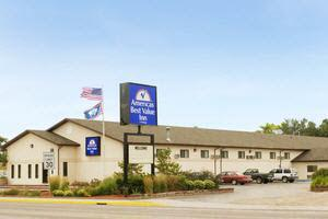 Americas Best Value Inn-Torrington